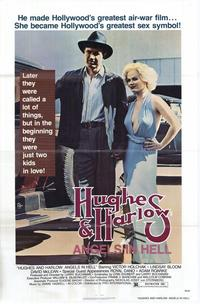 Hughes & Harlow: Angels in Hell - 11 x 17 Movie Poster - Style A