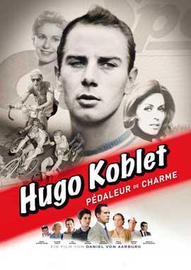 Hugo Koblet - Pedaleur de charme - 11 x 17 Movie Poster - German Style A