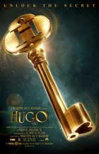 Hugo - 27 x 40 Movie Poster - Style A