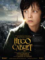 Hugo - 43 x 62 Movie Poster - French Style A
