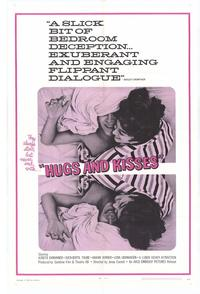 Hugs and Kisses - 11 x 17 Movie Poster - Style A