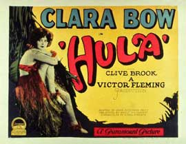 Hula - 11 x 14 Movie Poster - Style A