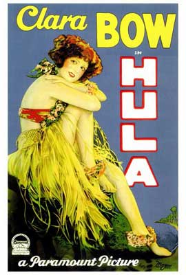 Hula - 27 x 40 Movie Poster - Style A
