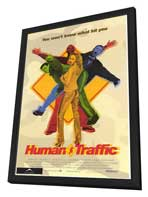 Human Traffic