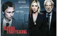 Human Trafficking - 11 x 17 TV Poster - Style B