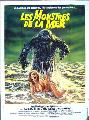 Humanoids from the Deep - 11 x 17 Movie Poster - French Style A