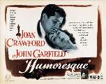 Humoresque - 30 x 40 Movie Poster UK - Style A