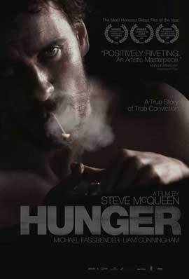Hunger - 11 x 17 Movie Poster - Style A