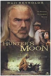Hunter's Moon - 43 x 62 Movie Poster - Bus Shelter Style A