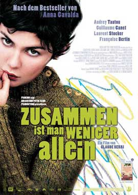 Hunting and Gathering - 27 x 40 Movie Poster - German Style B