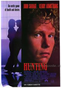 The Hunting - 27 x 40 Movie Poster - Style A