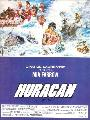 Hurricane - 11 x 17 Movie Poster - Spanish Style A
