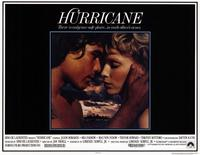 Hurricane - 11 x 14 Movie Poster - Style A