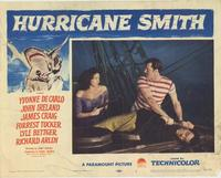 Hurricane Smith - 11 x 14 Movie Poster - Style A