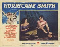 Hurricane Smith - 11 x 14 Movie Poster - Style C