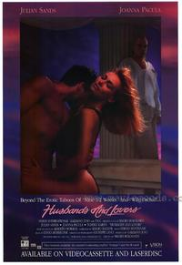 Husbands and Lovers - 11 x 17 Movie Poster - Style A