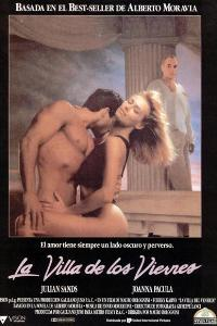 Husbands and Lovers - 27 x 40 Movie Poster - Spanish Style A