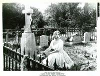 Hush Hush, Sweet Charlotte - 8 x 10 B&W Photo #12