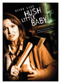 Hush Little Baby (TV) - 11 x 17 Movie Poster - Style A