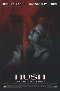 Hush - 11 x 17 Movie Poster - Style A