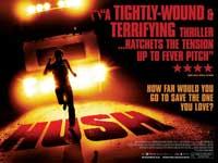 Hush - 11 x 17 Movie Poster - Style B