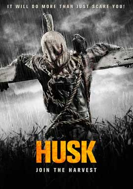 Husk - 11 x 17 Movie Poster - Swedish Style A