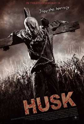 Husk - 11 x 17 Movie Poster - Style B