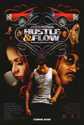 Hustle and Flow - 11 x 17 Movie Poster - Style A