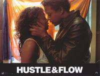 Hustle and Flow - 11 x 14 Poster French Style B