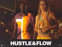 Hustle and Flow - 11 x 14 Poster French Style C