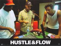 Hustle and Flow - 11 x 14 Poster French Style D