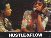 Hustle and Flow - 11 x 14 Poster French Style F