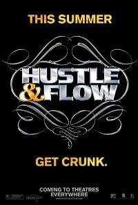 Hustle and Flow - 11 x 17 Movie Poster - Style C