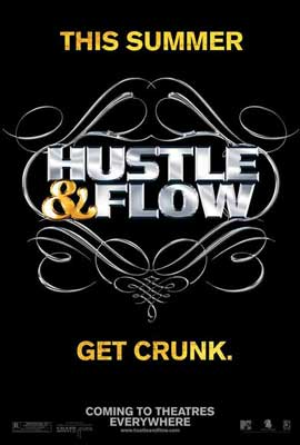 Hustle and Flow - 27 x 40 Movie Poster - Style A