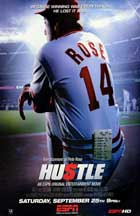 Hustle - 11 x 17 Movie Poster - Style A
