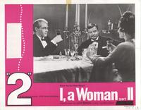 I, a Woman Part II - 11 x 14 Movie Poster - Style F
