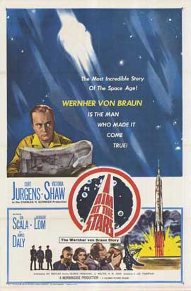 I Aim at the Stars - 27 x 40 Movie Poster - Style A