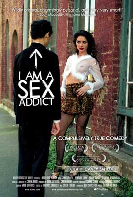 I Am a Sex Addict - 11 x 17 Movie Poster - Style C