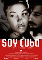 I Am Cuba - 27 x 40 Movie Poster - Spanish Style A