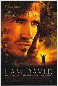 I Am David - 43 x 62 Movie Poster - Bus Shelter Style A
