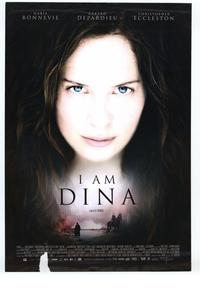 I Am Dina - 11 x 17 Movie Poster - Style A