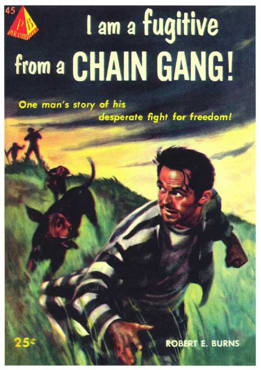 i am from a chain gang movie posters from movie poster shop