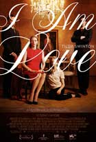 I Am Love - 27 x 40 Movie Poster - Style A