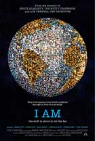 I Am - 11 x 17 Movie Poster - Style A