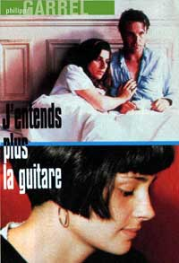 I Can No Longer Hear the Guitar - 11 x 17 Movie Poster - French Style A