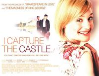 I Capture the Castle - 11 x 17 Movie Poster - Style B