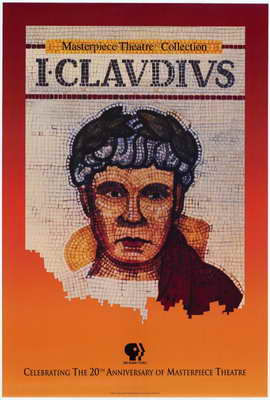 I, Claudius - 27 x 40 Movie Poster - Style A