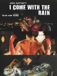 I Come with the Rain - 11 x 17 Movie Poster - Style A