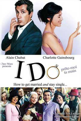 I Do: How to Get Married and Stay Single - 11 x 17 Movie Poster - Style A