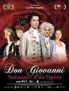 I, Don Giovanni - 27 x 40 Movie Poster - French Style A